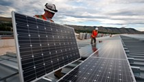 Study: Texas Could Increase Solar Capacity Ten Times by Requiring Builders to Put Panels on New Homes