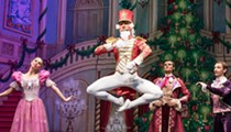 Nuts to Crack: Where to Catch a Performance of <i>The Nutcracker</i> in San Antonio