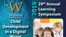 29th Annual Learning Symposium