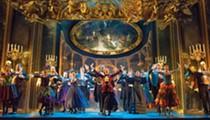 <em>The Phantom of the Opera</em>