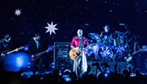 Smashing Pumpkins Rocked a Greatest Hits Set Last Night and Now We Can Die Happy