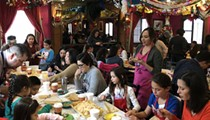 Kids' Tamalada Presented by Chef Cariño Cortez