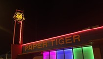 First Round of Artists Confirmed for Paper Tiger's Free Week 2019