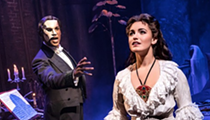 <i>Phantom</i> 2.0? A Review of <i>Phantom of the Opera</i> at the Majestic Theatre