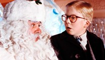 Slab Cinema Hosting Screening of Holiday Favorite <i>A Christmas Story</i>