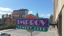 Improv Comedy Club Closes After 25 Years in Downtown San Antonio