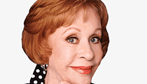 West Side Native Carol Burnett Returning to San Antonio for Special Performance