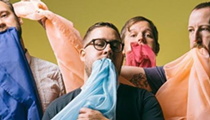 Pee Your Pants at the Pissed Jeans Show When They Come to San Antonio in February