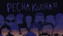 PechaKucha Night San Antonio