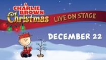 A Charlie Brown Christmas Live