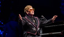 Hold Us Closer, San Antonio: Elton John Delivers Timeless Performance at AT&T Center