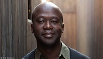 Ruby City: A Lecture With Sir David Adjaye