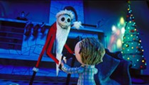 Slab Cinema Screening Tim Burton's Beloved Holiday Favorite <i>The Nightmare Before Christmas</i>