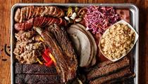 Food & Wine Names San Antonio as One of the Top Food Destinations in 2019