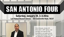 San Antonio Four-Presentation & Documentary