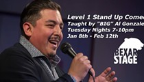 Stand-Up Comedy - Level 1: A Tight 5