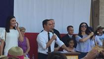 San Antonio Congressman Joaquin Castro Calls for Investigation of Death of Second Migrant Child