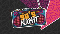 90's Night