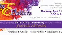 Arts E Platters