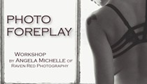 Photo Foreplay with Angela Michelle