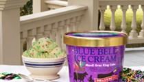 Blue Bell Announces Return of Festive Mardi Gras King Cake Ice Cream