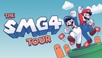 The SMG4 Tour