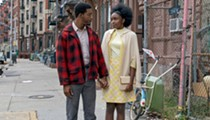 Give Them Pause: <i>If Beale Street Could Talk</i> is a Beautiful and Heartbreaking Love Story Interrupted By Injustice