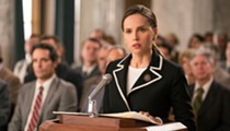 Objection, Your Honor: On the Basis of Sex is an Inspirational Biopic, But Also Far Too Conventional for a Trailblazer Like RBG