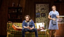 Enjoy the Sounds of Sara Bareilles and Catch <i>Waitress</i> at the Majestic Theatre