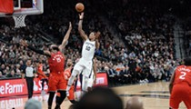 Kawhi Leonard Met With Boos and a Blistering Defeat on His Return to San Antonio