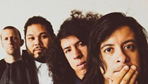 Post-hardcore Supergroup Sianvar Hitting Up San Antonio, Bringing Ghost Atlas and More