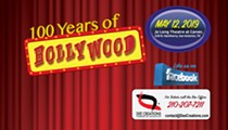 100 Years of Bollywood – A Live Audio/visual Journey