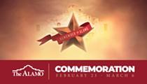 Battle of the Alamo Commemoration