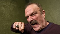 WWE Hall of Famer Jake 'The Snake' Roberts Taking Over the Mix with Comedy Tour