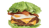 BurgerFi Unveils New Keto Diet-Friendly Burger