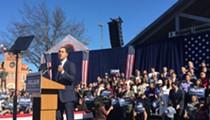 Former San Antonio Mayor Julián Castro Launches 2020 Presidential Bid at West Side Rally
