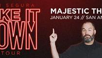 Tom Segura: Take It Down Tour