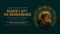 Heaven's Gift: The Brandenburgs
