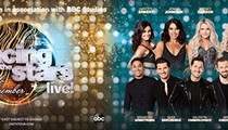 Dancing with the Stars Live!