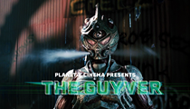 Planet X Cinema: The Guyver