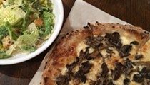 SoHill Café's Inviting Italian Plays Nice with its Beacon Hill Neighbors