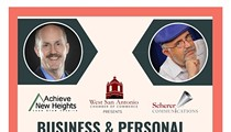 Educational Session: Business & Personal Growth Happen Intentionally