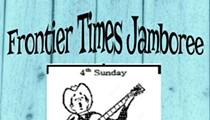 Frontier Times Jamboree