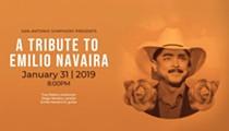 A Tribute to Emilio Navaira