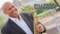 BillyRay Sheppard Present's Silk