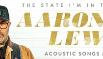 Aaron Lewis: State I'm In Tour - Acoustic Songs and Stories