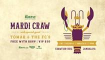 Mardi Craw