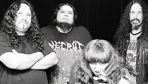 Doom Metal Lineup to Take Over The Mix Next Month