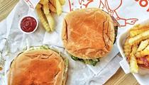Burger Boy Teases New Location on Far West Side