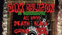 Dark Oblation with DJ Green Reaper